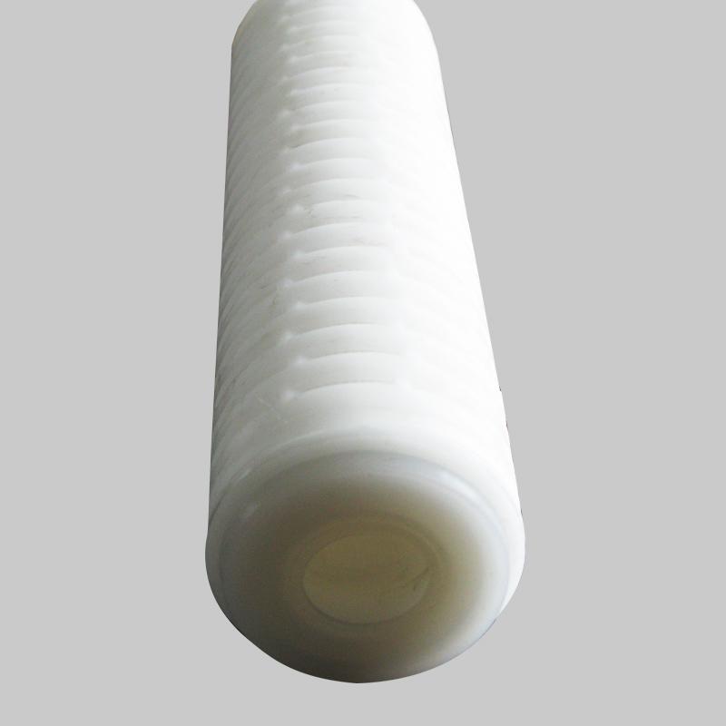聚丙烯折疊式濾芯